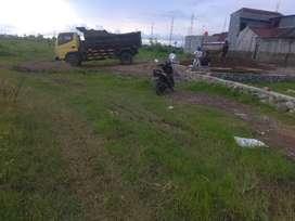 Tanah kapling Mataram 182