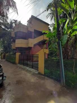 1bhk house independent house for rent at Kapikad(near bigbazar)