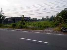 Tanah SHM Cocok Buat Gudang Pabrik 6885m² Nego Owner Jl Solo Semarang