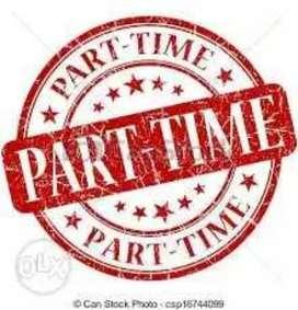 Part time Job online basics