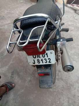 Malikashpur.. Near f. M College..
