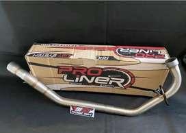 WTB Header Proliner CBR150R
