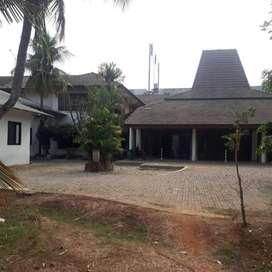 Beli tanah gratis rumah mewah di Jl Margasatwa,Jakarta Selatan