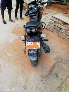 Bajaj pulsar 180 good condition