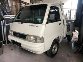 Suzuki Carry Pickup 2016