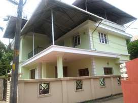 thrissur ramavarmapuram 7 cent 4 bhk grand villa