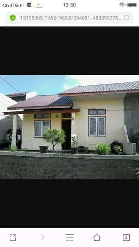 Rumah minimalis untuk keluarga muda