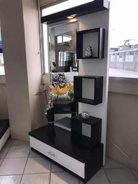 New stylish dressing table in best quality