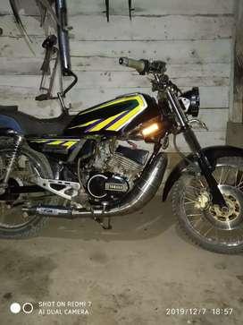 Yamaha RX-King Cobra 94