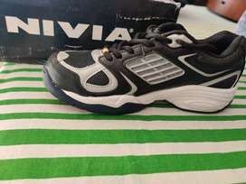 Brand new NIVIA SPORTS SHOES ( Size 8 )