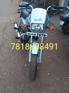 My bike sale new