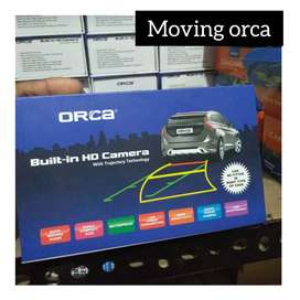 Sale Promo murah//kamera Orca  MOving bening