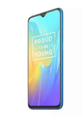 Realme U1 Blue colour 3GB