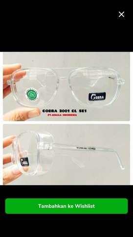 Kacamata APD Aviator
