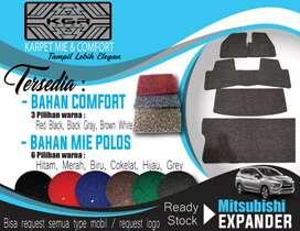 karpet mobil Comfort n Mie