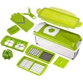 Nicer Dicer Plus Vegetable & Fruit Cutter