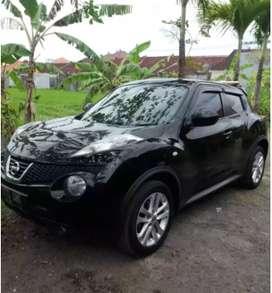 Dijual Nissan Juke RX Thn 2011 elegan