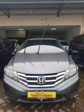 TDP MURAH CUMA 5JT Honda City E AT 2013