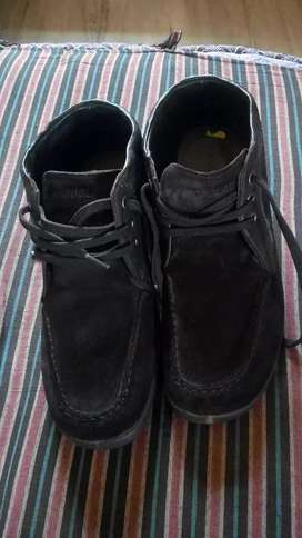 Woodland New Shoes of Rs. 3700 on sale