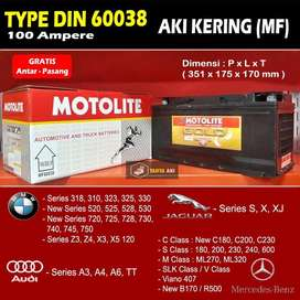 Aki MF Captiva Diesel DIN100