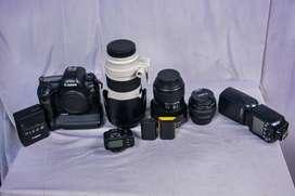 Canon 5d mark 4 for sale