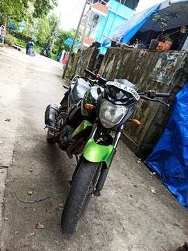 Yamaha Fz for sale, smooth engine,well maintainance,Meter not working.