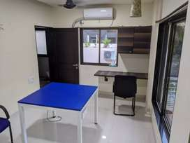 550sq.ft office for rent in shubhash nagar