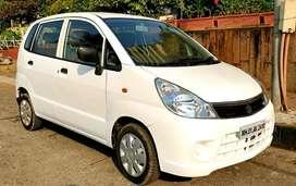 Maruti Suzuki Estilo LXi BS-IV, 2010, Petrol