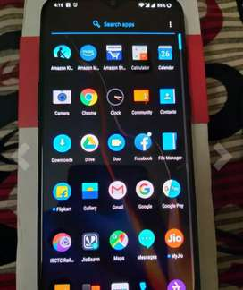 one plus 6t 8 gb ram 256 gb rom perfect condition