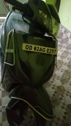 Honda Activa only 3.10yrs old in excellent condition