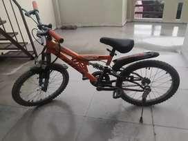 Cycle Huntar