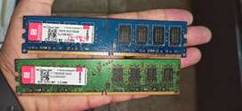 DDR2 ram 4gb on sale