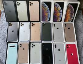 All type of iPhone 11 pro Xs max Cheap Rate from Market