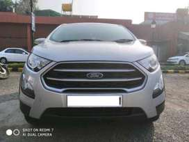 Ford Ecosport EcoSport Trend 1.5 Ti-VCT, 2019, Petrol