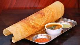 South Indian Chef Required
