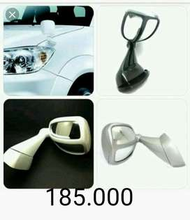 spion kap mesin model fortunerz