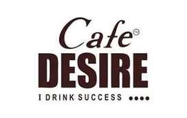 Operator- Vending Machine - Cafe Desire