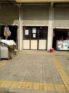 Ulwe Sector 17 Shop for rent 12K Rent