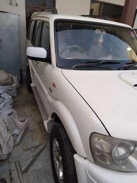 Mahindra Scorpio 2007 Diesel