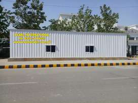 Container office prefabricated room porta cabin mobile cafe toilets