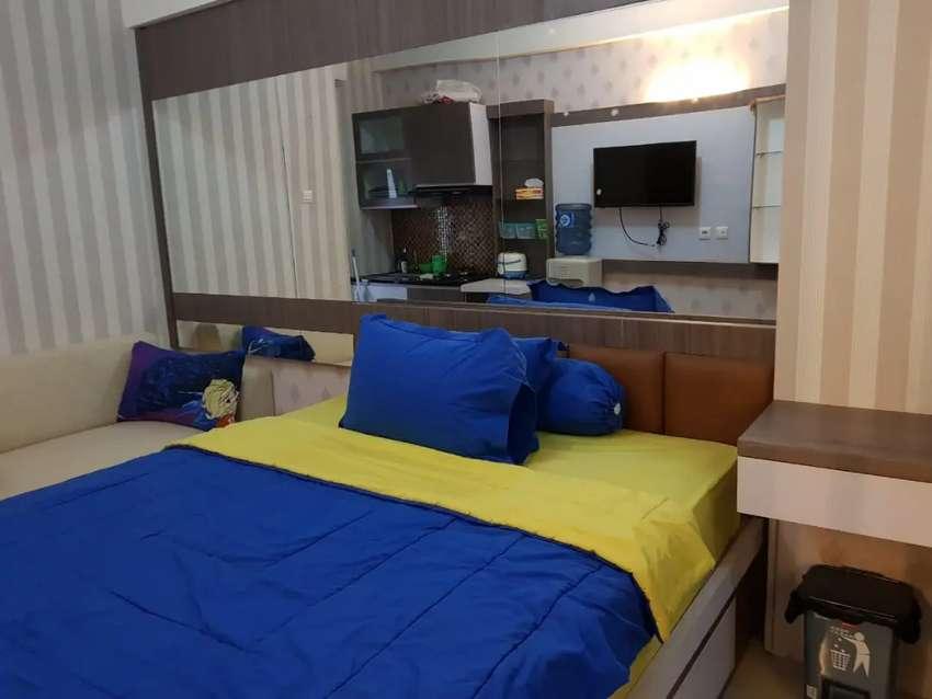 Apartemen Tengah kota sby.full furnish