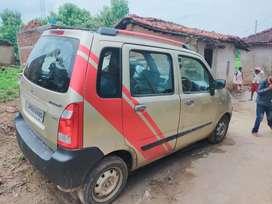 Maruti Suzuki Wagon R 102000 Km Driven