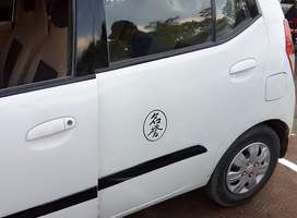 I10 for sale in Urgent