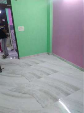one room and one hall for rent near metro station new ashok nagar
