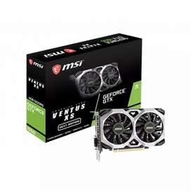 GTX 1650 4GB Msi Graphics Card