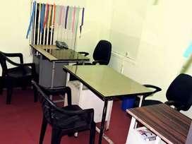 200-2000Sqft Semifurnished Office,JDavpur,Nr SouthCity,Dhakuria,Gariah