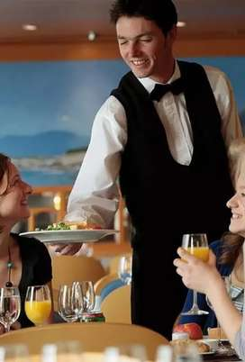 [Butuh Cepat] Waiter/Waitress Restaurant di Gading Serpong