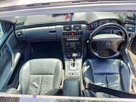 W210 Avantgarde CDI