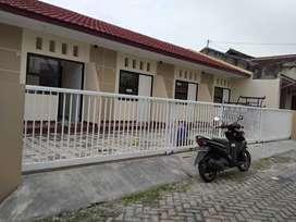 Disewakan Rumah Kontrakan daerah Krapyak
