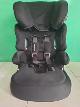 Car seat merk mothercare